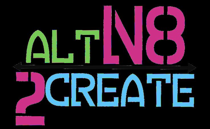 AltN8 2Create