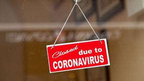 The struggle to contain Covid-19's economic hit