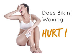 How Much Does Waxing Hurt?
