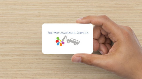 Shepway Insurance - Front