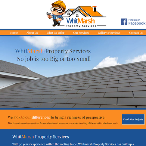 WhitMarsh Property Services