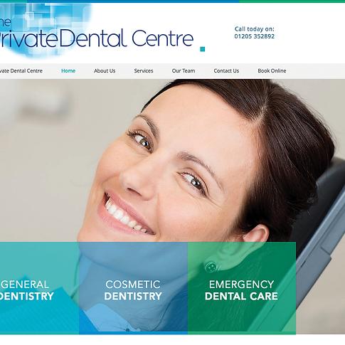 The Private Dental Centre