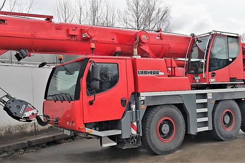 Liebherr LTM 1050-3.1