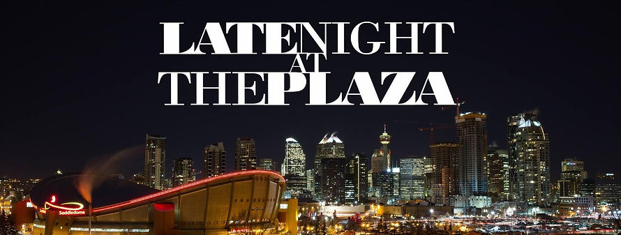 Late Night at The Plaza