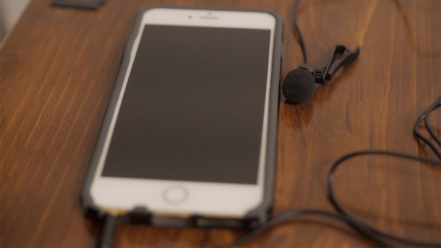 external microphones make it easy to improve the audio quality of your videos