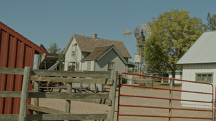 barn location we found for the menno tea online ad