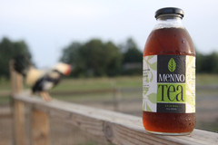 menno tea online ad
