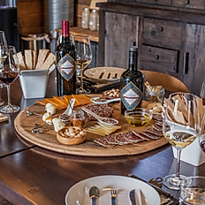 Cheese and Charcuterie Educational Experience