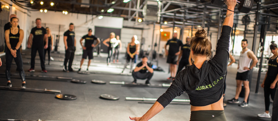 What are people saying about CrossFit Colfax?