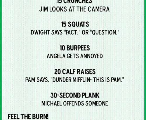 Workout Games While Binge Watching Your Favorite Shows