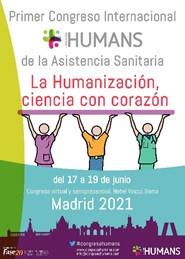 Primer Congreso Internacional de Humanización de la asistencia sanitaria