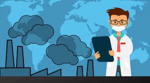 Contaminación del aire factor de riesgo cardiovascular