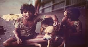 Impacto de la pobreza en la salud mental de un niño