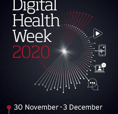 ESC DIGITAL HEALTH WEEK 2020