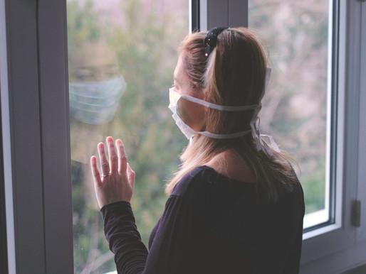 COVID-19: Efecto sobre la salud mental del personal de la salud es acumulativo