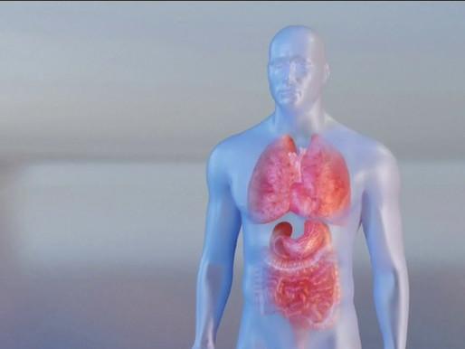 Impacto clínico de COVID-19 en varios órganos