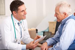 Relación entre grasa corporal y cáncer de próstata agresivo