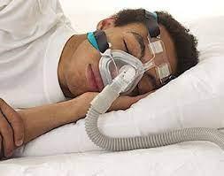 La apnea del sueño debe ser tratada