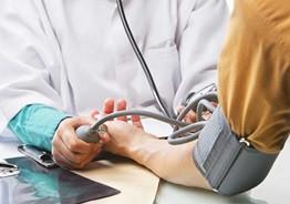 Antihipertensivos de primera línea