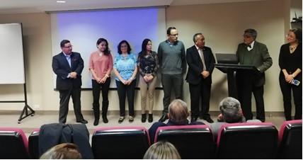 Nueva Directiva de la Sociedad Ecuatoriana de Endocrinología