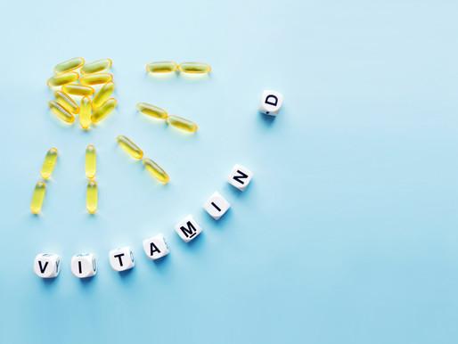 Altas dosis de Vitamina D, tratamiento para COVID-19?