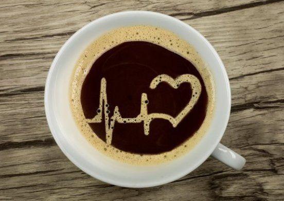Seis o más cafés al día perjudicial para la salud