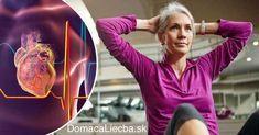 Importancia del ejercicio en pacientes con insuficiencia cardíaca