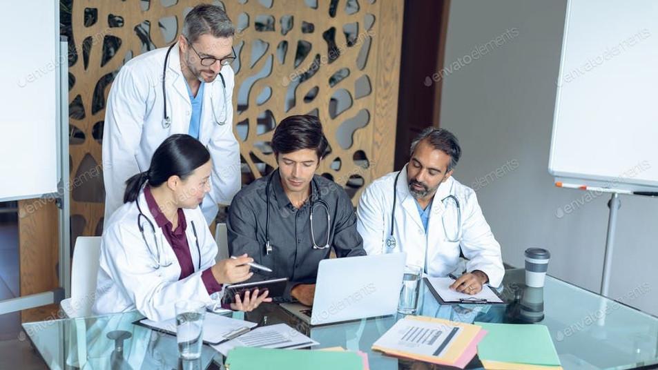 Sugieren abandonar casi 400 procedimientos médicos