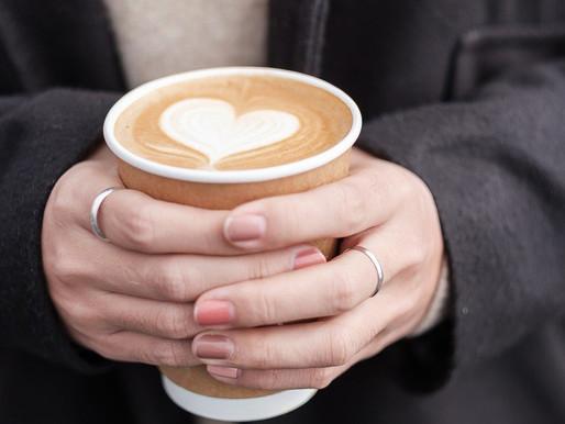 Ingesta de café y riesgo de arritmia