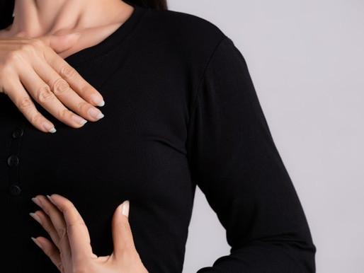 Inhibidores de la bomba de protones en tumores de mama
