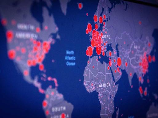 Lejos de que la pandemia se vuelva endemia