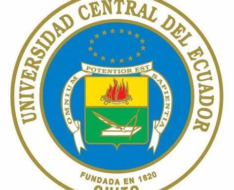 UNIVERSIDAD CENTRAL DEL ECUADOR CUMPLE 194 AÑOS DE VIDA REPUBLICANA