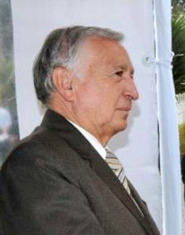 Homenaje póstumo al Dr. Dimitri Barreto Vaquero