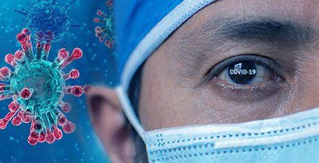 Mortalidad en profesionales de salud por COVID-19