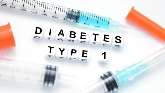Diabetes tipo 1: control glucémico no es suficiente