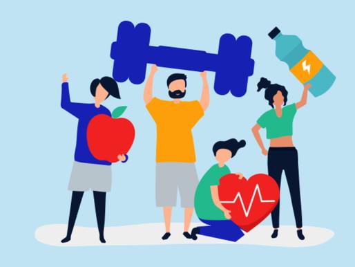 Actividad física clave en el tratamiento de la HTA