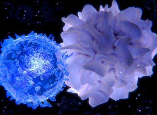 Inmunidad de células T específicas de SARS-CoV-2