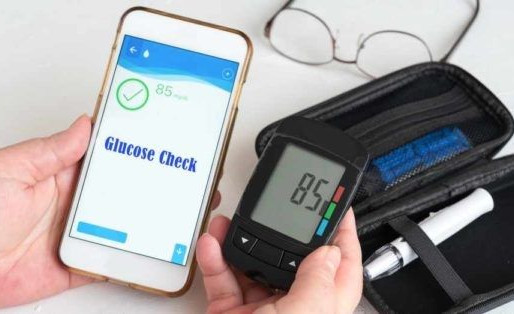 Método no invasivo para diagnóstico de diabetes