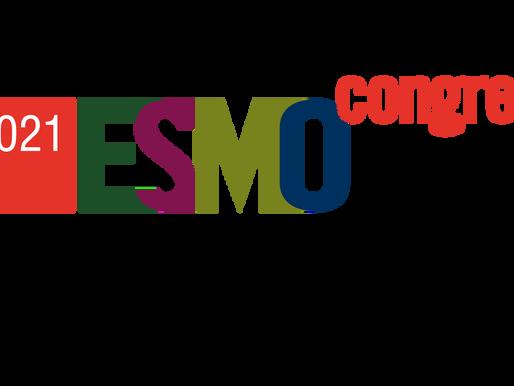 Investigación clínica presentada en el ESMO 2021