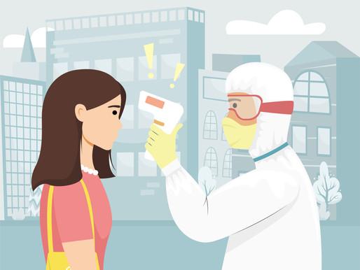 Reinfección de pacientes con Coronavirus