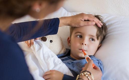 Enfermedades neurológicas por COVID-19 en niños
