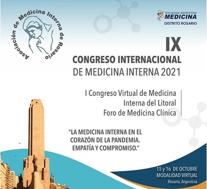 IX Congreso Internacional de Medicina Interna
