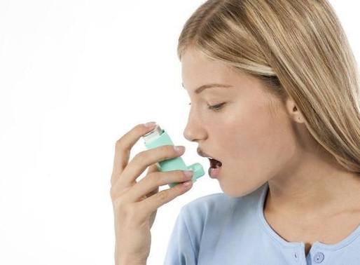 Diagnóstico de enfermedades alérgicas, Asma
