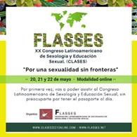 XX Congreso Latinoamericano de Sexología y Educación Sexual