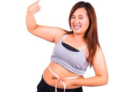 "¿""Obesidad metabólicamente sana""?"