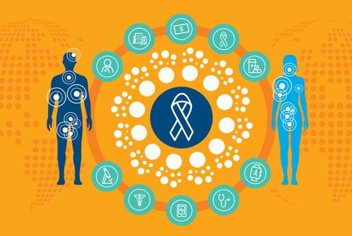 Primer concurso para publicaciones relacionadas con oncología (PRO)
