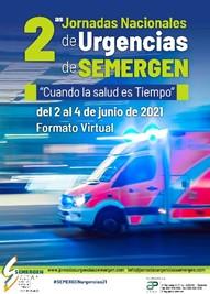 2das Jornadas Nacionales de Urgencias de SEMERGEN