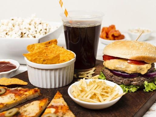 Alimentos proinflamatorios aumentan riesgo cardiovascular