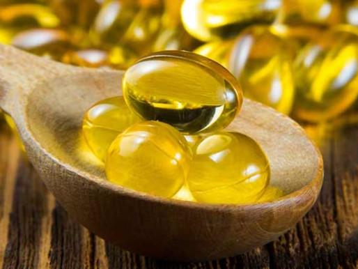 Beneficios cardiovasculares de los omega-3