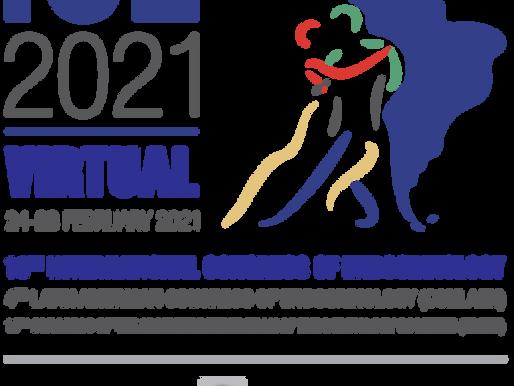 19TH INTERNATIONAL CONGRESS OF ENDOCRINOLOGY